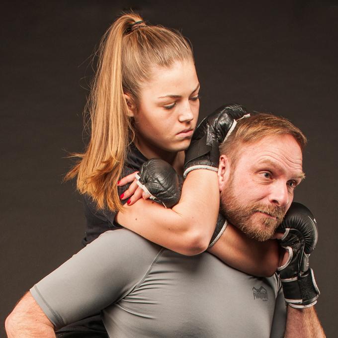 MMA, mixed martial Arts
