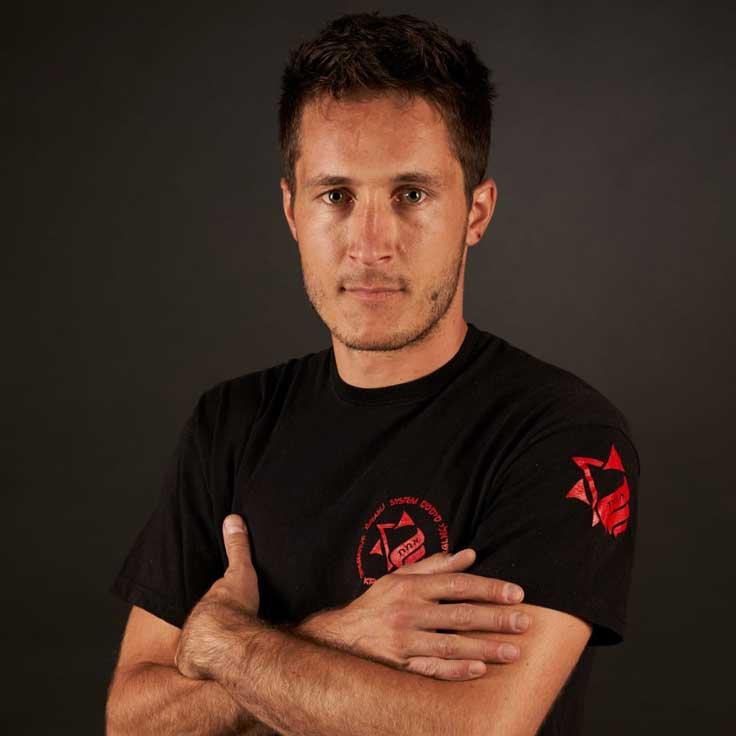 Thomas Villanova